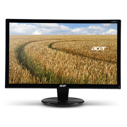 Product Image - Acer P206HL Bbd