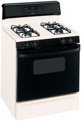 Product Image - Hotpoint RGB745DEPWH
