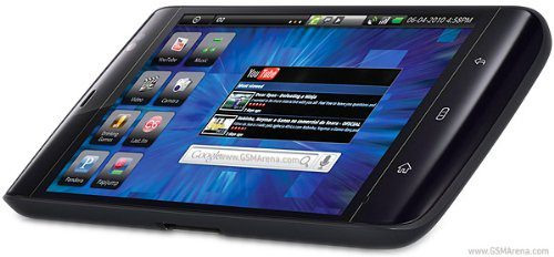 "Product Image - Dell Streak 5 (""Unlocked"")"