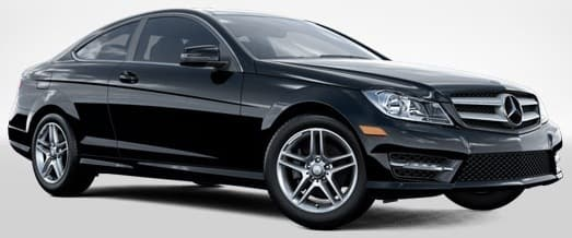 Product Image - 2013 Mercedes-Benz C350 Coupe