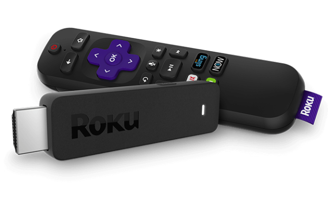 Product Image - Roku Streaming Stick (2017)