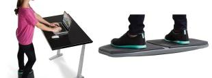 Gaiam evolve balance board