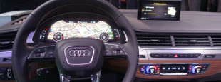 Audi hero
