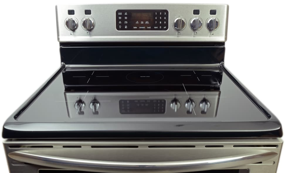 Frigidaire FGIF3061NF Freestanding Induction Range Review ...