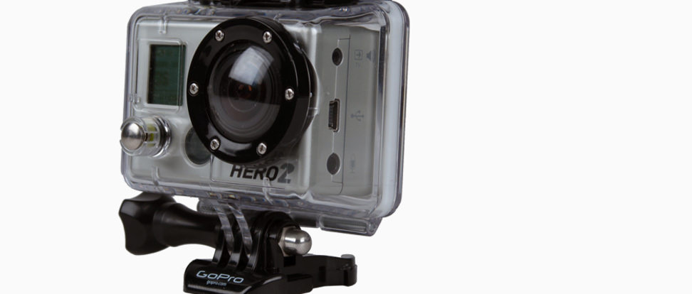 Product Image - GoPro HD Hero2