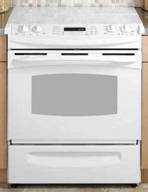 Product Image - GE  Profile PS968TPWW
