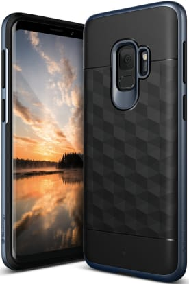 Product Image - Caseology Parallax (Samsung Galaxy S9)