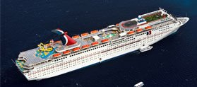 Product Image - Carnival Cruise Lines Carnival Inspiration