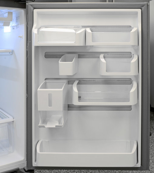 Frigidaire Custom-Flex