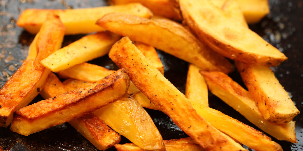 How To Make The Crispiest Homemade Oven Fries Reviewed