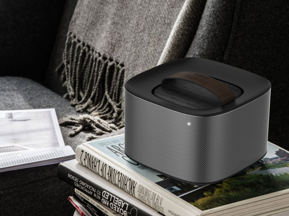 Philips Fidelio E6 Rear Speaker