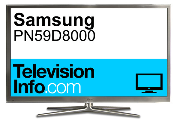 Product Image - Samsung PN51D8000