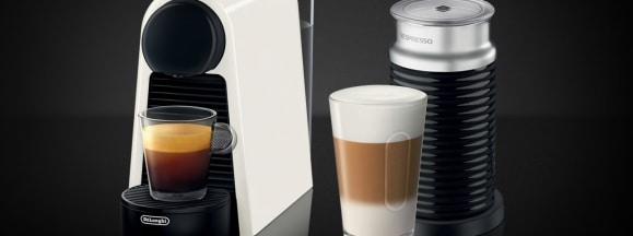 Nespresso essenza mini delonghi