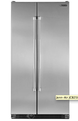 Product Image - Jenn-Air JCB2585WEP