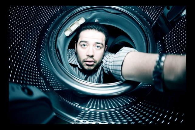 Male Laundry