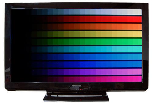 Product Image - Panasonic  Viera TC-P42X3