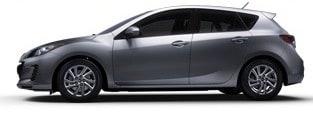 Product Image - 2013 Mazda Mazda3 Hatchback s Grand Touring