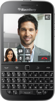 Product Image - Blackberry Classic