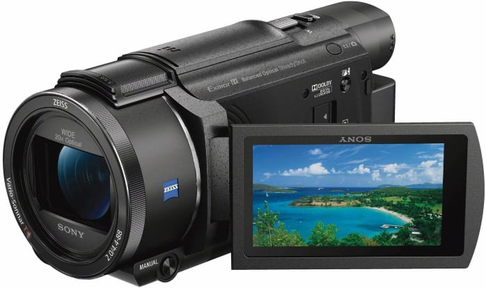 Product Image - Sony FDR-AX53