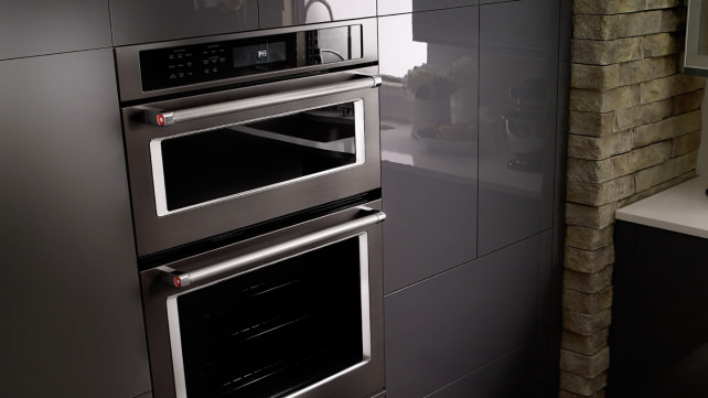 Kitchenaid Wall Oven Jpg