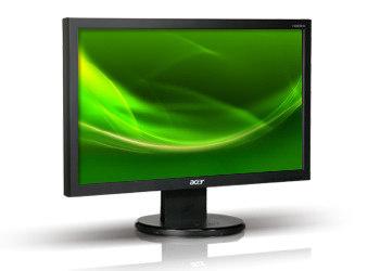 Product Image - Acer V183HV Ab