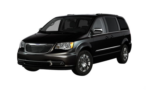 Product Image - 2012 Chrysler Town & Country Touring-L