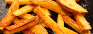 Fries hero