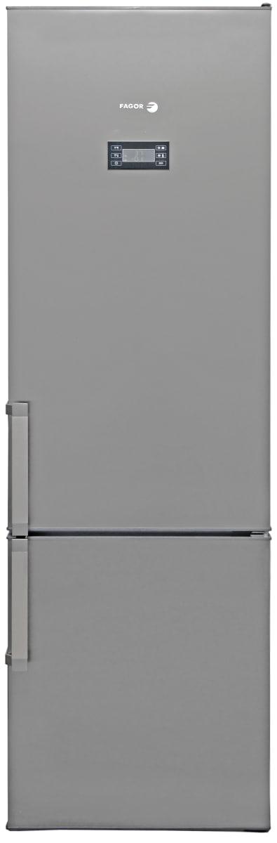 Fagor Torre FFJA4845X Apartment Refrigerator Review - Reviewed.com ...