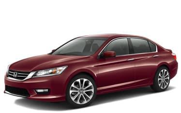 Product Image - 2013 Honda Accord Sedan Sport