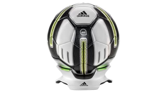 Adidas miCoach Smart Soccer Ball