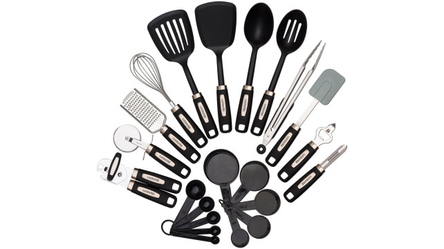 LUCENTEE Kitchen Tool Set