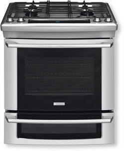 Product Image - Electrolux EW30DS65GW