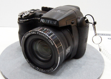 Product Image - Fujifilm  FinePix S4500