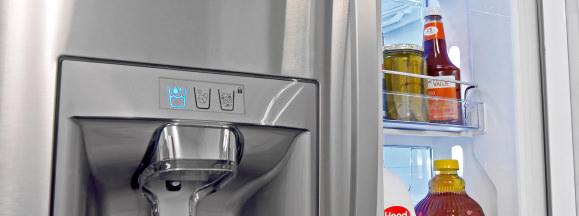 Refrigerator buying guide large