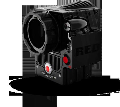 Product Image - Red Digital Cinema Epic