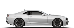 Product Image - 2012 Chevrolet Camaro Coupe 2LS