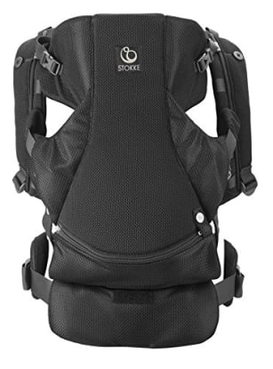 Product Image - Stokke Mycarrier Front and Back