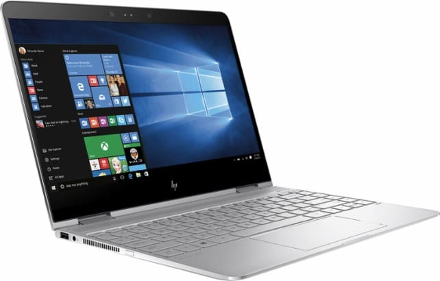 Product Image - HP Spectre X360 13-W023DX