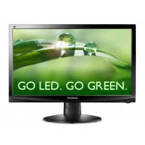 Product Image - ViewSonic VA1906a-LED
