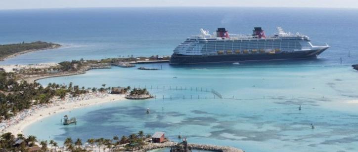 Disney Dream Cruise Review Reviewedcom Cruises - The dream cruise ship