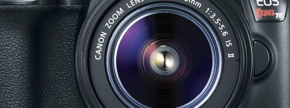 Canon eos rebel t6 news hero