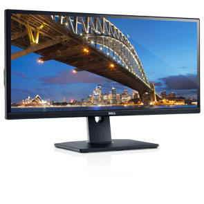 Product Image - Dell Ultrawide U2913WM