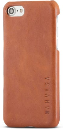 Product Image - Kanvasa Leather iPhone 8 / 7 Case