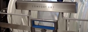 Electrolux comfort lift hero