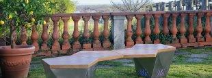 Canavisia smart bench 2