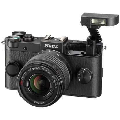 Product Image - Pentax Q-S1