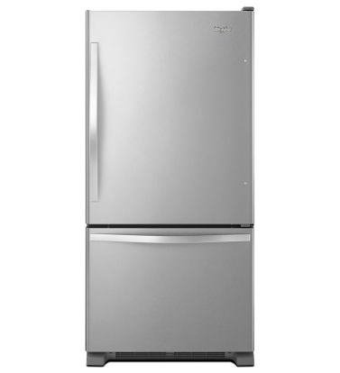 Product Image - Whirlpool WRB329DMBM