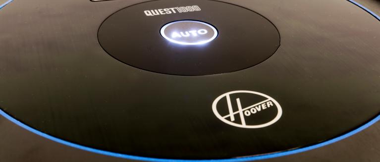 Hoover quest 1000 hero