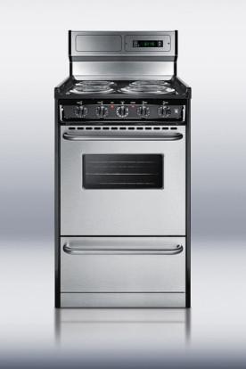 Product Image - Summit Appliance TEM130BKWY