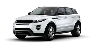 Product Image - 2012 Land Rover Range Rover Evoque Dynamic